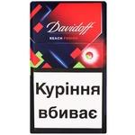 Сигареты Davidoff Rich Fussion