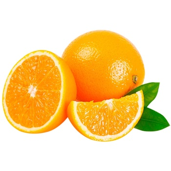 Апельсин  Metro Chef Іспанія, кг