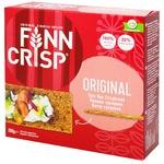 Сухарики Finn Crisp Original житні 200г - купити, ціни на Метро - фото 1