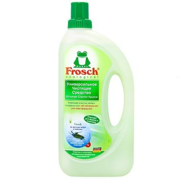 Frosh Universal For Cleaning Means