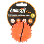 Animall Toy for Animals Ball Chestnut 7cm in stock