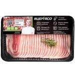 Бекон свиной охлажденный