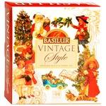 Basilur Assorted Vintage Tea 80g