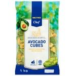 Metro Chef Avocado Cubes 1kg