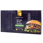 Бургер Metro Premium говяжий Ангус 6шт 200г