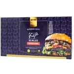 Бургер Metro Premium говяжий Херефорд 6шт 200г
