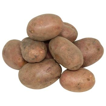 Pink Potatoes - buy, prices for Metro - photo 1