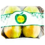 Яблука Яросад Голден упаковка