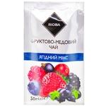 Rioba Tea Concentrate Berry Mix 50g