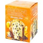 Giuseppe polo Panettone with raisins and orange 500g