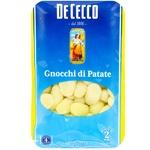 De Cecco gnocchi pasta 500g