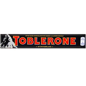Шоколад Toblerone темный 100г