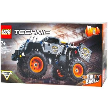 Lego Technic Max-D Monster Jam Constructor - buy, prices for Metro - photo 1
