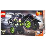Конструктор Lego Technic Grave Digger Monster Jam