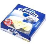 Сыр Cambozola Simply Gourmet 60% 125г