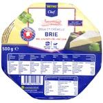 Metro Chef Brie 60% 500g