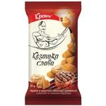 Арахис Козацька слава со вкусом барбекю в оболочке жаренный соленый 55г