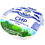 Prostokvashyno Cottage Cheese 9% 300g