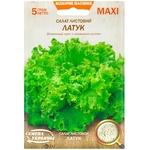 Семена Семена Украины Maxi салат в ассортименте