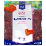 Metro Chef Raspberries 2,5kg