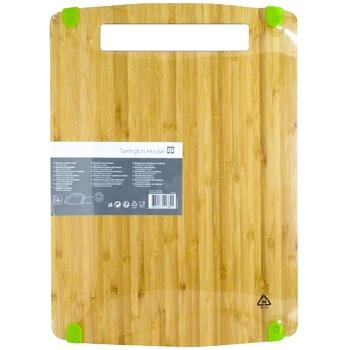 Доска Tarrington House Bamboo кухонная 40X28см