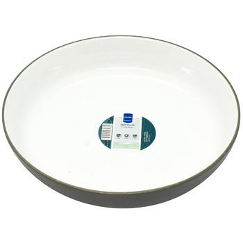 Тарелка Metro Professional Akami для пасты 18см
