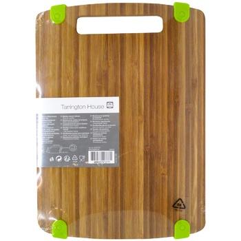 Tarrington House Bamboo Kitchen Board 28X20cm