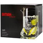Чайник Simax 1,8л