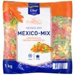 Овощи Metro Chef Мексиканская смесь 1кг