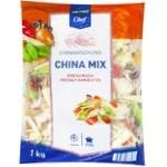Смесь овощная Metro Chef Китайская 1кг