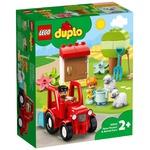 Lego Duplo  Farm Tractor & Animal Care Constructor 10950