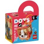 Конструктор Lego 41927 Брелок для сумочки Песик