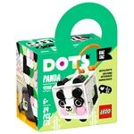 Lego 1930 Bag Tag Panda Building Set