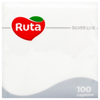 Ruta Table Napkins 100pcs