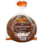 Kyivkhlib Ukrainian Stolychnyi Bread 950g