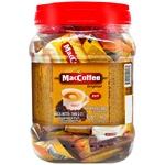 Кофе растворимый MacCoffe 3в1 20г*50шт банка