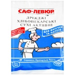 Saf-levyur for baking dry yeast 100g