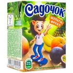 Sadochok Multifruit Nectar 0,2l
