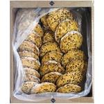 Печиво Rioba Цікаве з білою глазур'ю пісочне 1кг