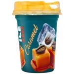 Ice Kava Coffee drink with caramel  flavor 200ml
