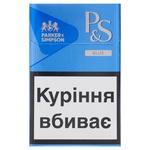 Cigarettes Ps 20pcs 0.5mg Ukraine