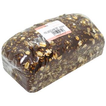 Bread shvedsʹkyy 280g
