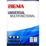 Бумага Sigma универсальная A4 500шт
