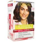 Крем-краска для волос L'Oreal Excellence Creme 5.15 Морозный каштан