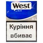 Сигареты West Original Blend Blue 25шт