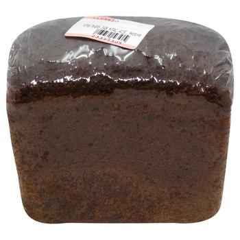 Хліб Львівський заварний класичний 450г - купити, ціни на Метро - фото 2