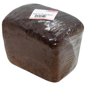 Хлеб Львовский заварной классический 450г - купить, цены на Метро - фото 3