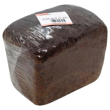 Хліб Львівський заварний класичний 450г - купити, ціни на Метро - фото 1