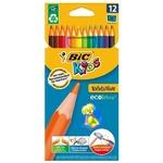 BIC Kids Evolution Pencil 12pcs