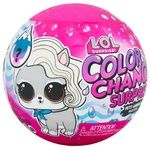 L.O.L. Surprise Color Change Favorite Game Set with a Doll in Assortment